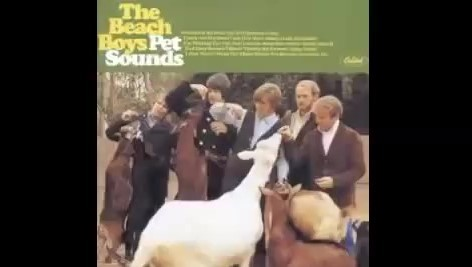 The Beach Boys - Wouldn't it be nice (Vocals Only) - Copy_Moment